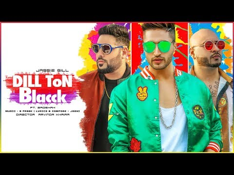 Dil to blacck Punjab Punjab video song