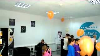 Release Easy Dance - RED project - ДЕНЬ ОТКРЫТЫХ УРОКОВ НА КПИ!