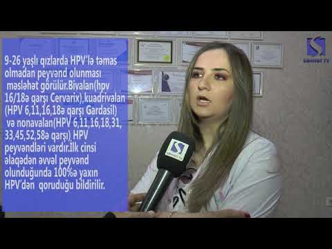 Hpv-virus test beim mann
