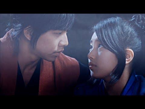 Kang Chi + Yeo Wool | Love Story