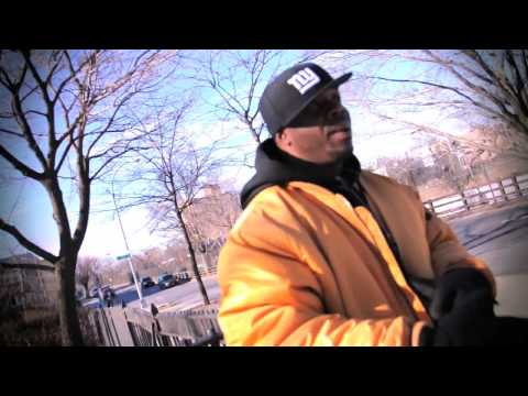 BRONX LIFE directed by Glen Graham II feat JB GUDDA