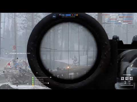 My BF1 Moments 24