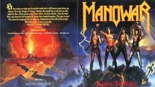 Holy War - Manowar