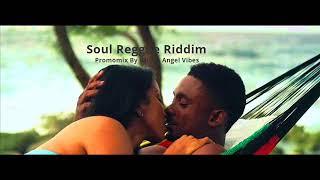 Soul Reggae Riddim Mix (Full) Feat. Busy Signal Christopher Martin Zamunda (December Refix 2017)