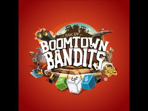 Broken Prism Reviews S4E3: Boomtown Bandits
