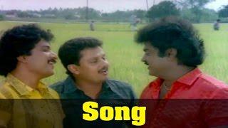 Ponmana Selvan Tamil Movie : Nee Pottu Video Song