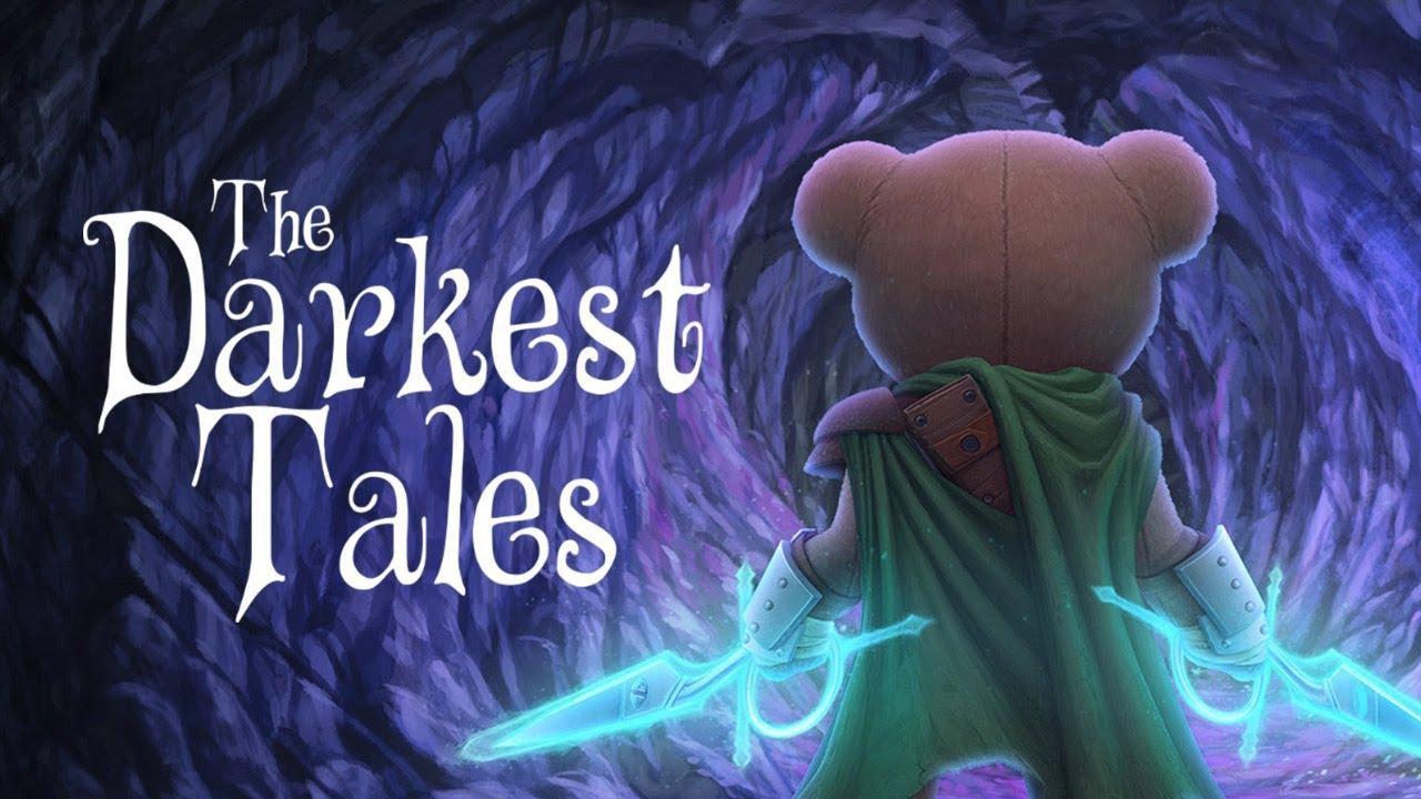 《最黑暗的故事》於近日公開了宣傳影像,本作講述了一隻名叫泰迪的毛絨熊在恐怖的夢境和扭曲的幻境中尋找主人艾麗西亞的故事。 Maxresdefault