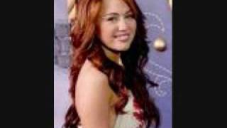 Hannah montana- The other side of me with lyrics