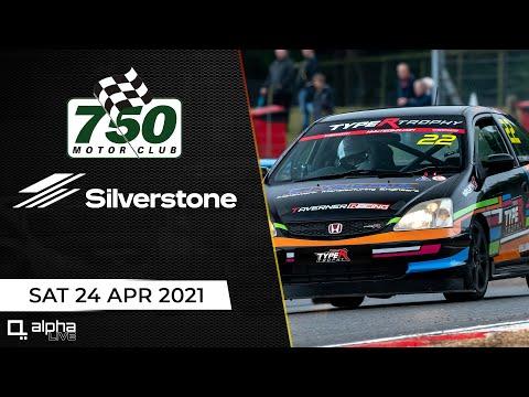 Silverstone 2021 – Live Stream