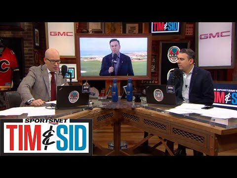 NHL Teams Should Be Ready For More Transparency With The NHL | Tim & Sid