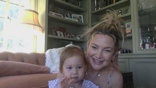 Kate Hudson On Juggling Homeschooling And Running Multiple Businesses