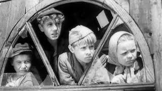 «Орлёнок», Одесская киностудия, 1957