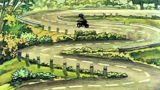 Смотреть онлайн Мультфильм «Приключения кота Леопольда» все серии