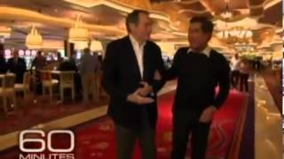 The King Of Las Vegas - Steve Wynn