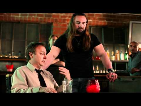 Přijde chlápek do baru #6: Špatný den