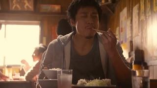 【日本CM】小栗旬教大家如何以最美味方法吃燒賣配白飯