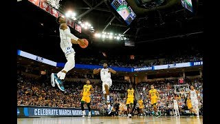 NBA Draft: R.J. Barrett's top NCAA tournament highlights