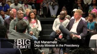 Big Debate on Respect (Season 6 Ep 4)