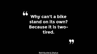Best Quote For Bike Riders Or Ridding Lovers