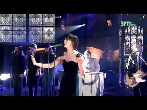 [3FM Awards 2013] Laura Jansen - Queen Of Elba