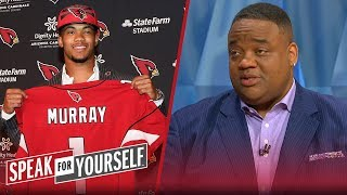 Kyler & Haskins have better chance at mediocrity than stardom — Whitlock | NFL | SPEAK FOR YOURSELF