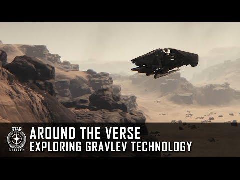 Around the Verse - Exploring Gravlev Technology