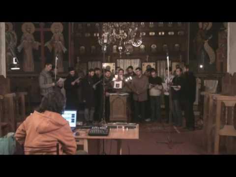 Cântări închinate Sfinţilor Martiri Brâncoveni