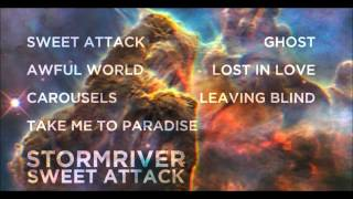 Stormriver - Sweet Attack (EP) Previews