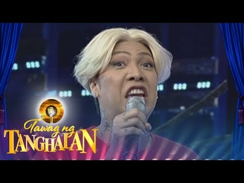 Tawag ng Tanghalan: Vice Ganda's message to all the girlfriends who always suspects their boyfriends