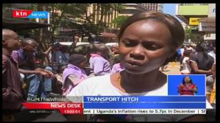 Transport companies hike bus fares as schools re-open today