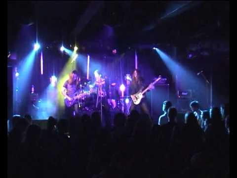 The Rinn - Mirror (Live 08-05-2014)