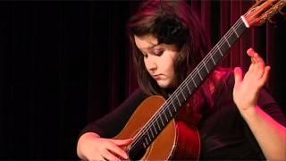 Sabrina Vlaskalic - El Delirio  / A. Cano