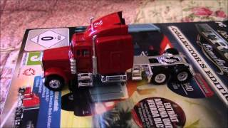 AMERICAN TRUCK SIMULATOR Collectors Edition [ATS] UNBOXING PC-HD