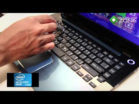 OverclockZone TV EP.323 : Toshiba Satellite L40-A (HD)