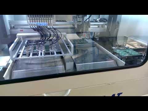 ER-6000-AT Elite Inline Router Machine