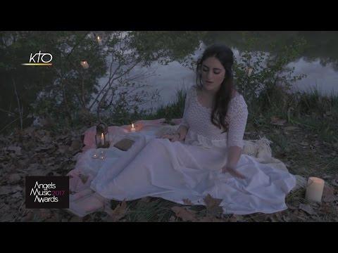 Angels Music Awards 2017 - L'artiste de la semaine : Victoria Picone