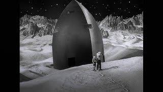 How centuries of sci-fi sparked spaceflight | Alex MacDonald