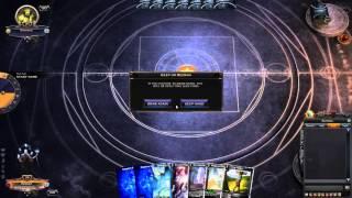 HEX: Shards of Fate - Battle Music
