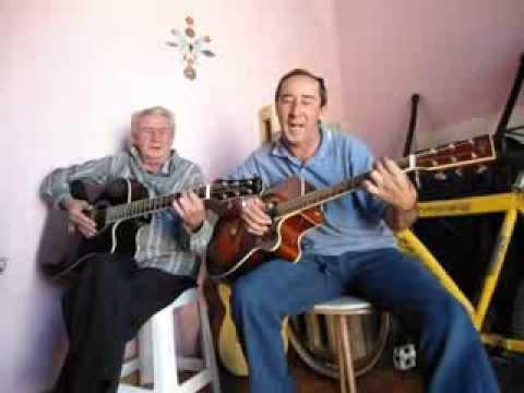 Música Adeus Morena, Adeus (Casa de Mané Pedro)