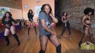 Who's Gonna/ (Nobody)/ Derrion Burks-Choreography/ #DanceNola