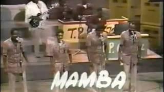 Télé Zaïre 1980 Pt.1   Franco & Le T.P. O.K. Jazz