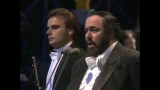 Luciano Pavarotti: 'Non Ti Scordar Di Me'