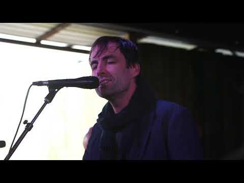 Andrew Bird - Bloodless (Live at The Current Day Party)