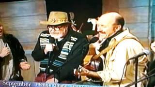 I love public television telethons.  UNC-TV
