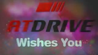 AtDrive Holi Greeting Video Version 02