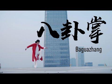 China Kungfu: Baguazhang