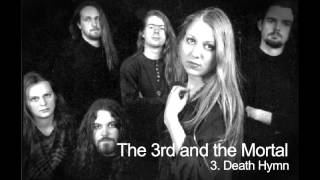 The 3rd and the Mortal - 1993 [DEMO]