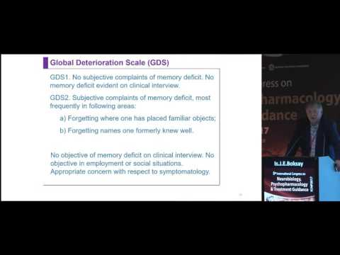 Istvan Boksay J E - USA Effect of Comorbid Diseases on Cognitive Decline & Dementia Prevention