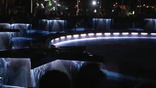 preview picture of video 'Inauguracion Parque Europa - Torrejon de Ardoz - 3 Septiembre 2010'