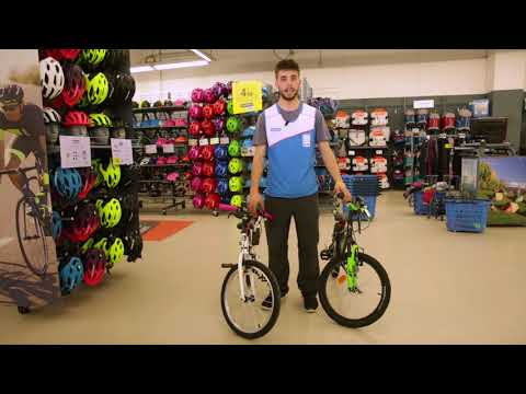 I consigli per la Bici Junior ideale by Decathlon